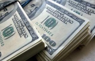Dolardan yeni rekor: 9,07 Tl