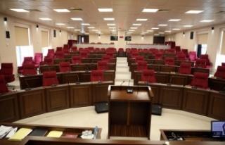 Meclis yine açılmadı! Oturuma ara verildi