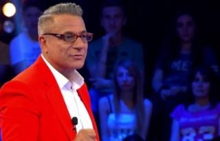 Mehmet Ali Erbil: Artık sosyal medyadan yürümeyeceğim