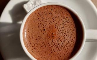 Karaciğer yağlanmasına karşı Türk kahvesi