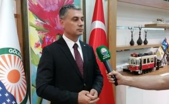 Başkan Ramazan Şimşek'ten İşçilere Bayram Öncesi Yeni Müjde