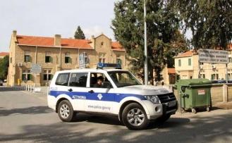 Polisten Bir Hafta İçinde İkinci Firar