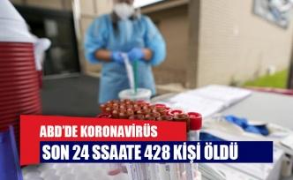 ABD'de koronavirüsten ölenlerin sayısı 143 bini aştı