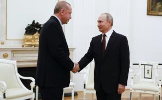 Erdoğan, Putin'le Doğu Akdeniz'i görüştü: Liderlerden diyalog çağrısı