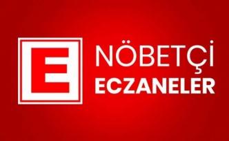 Nöbetçi Eczaneler / 19 Aralık 2020