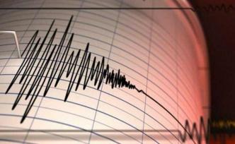 İzmir Karaburun açıklarında 4,2 büyüklüğünde deprem