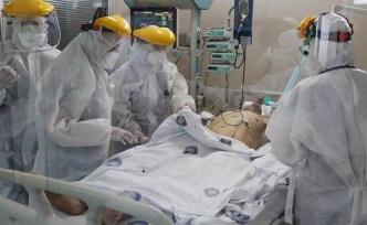 Sağlık skandalı: pozitif çıkan sağlık personeli çalışmaya devam etti
