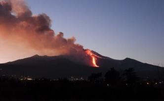 İspanya'daki yanardağ 1 aydır faaliyette