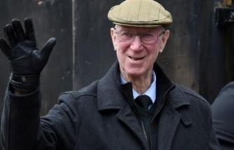 İngiliz efsanelerinden Jack Charlton hayatını kaybetti