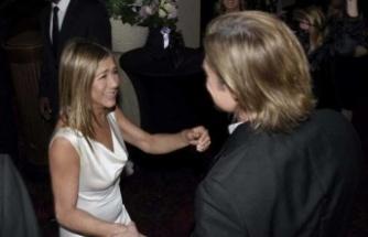 Brad Pitt ile Jennifer Aniston boşandıktan 15 yıl sonra aynı projede