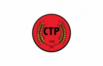 CTP'DEN KUR'AN KURSU AÇIKLAMASI