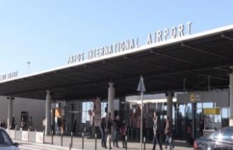 ABD vatandaşlarına Güney Kıbrıs'a gitmemeleri tavsiyesinde bulundu