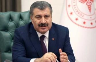 Türkiye'de,236 kişi yaşamını yitirdi, 11 bin 472 yeni vaka tespit edildi