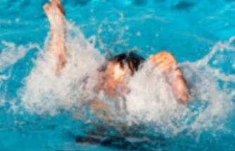 19 yaşındaki genç boğulma tehlikesi geçirdi!