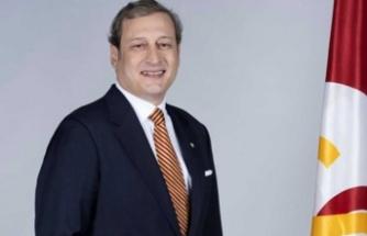 Galatasaray'ın 38. başkanı, Burak Elmas oldu!