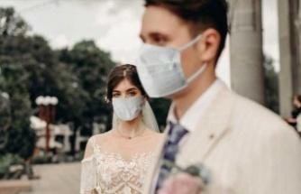 Pandemi Döneminde Düğün Hazırlığı Esneklik Gerektirir