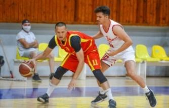 KKTC A Milli Takımı, Kırgızistan Milli Takımı'nı konuk etti