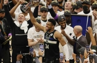 NBA'de şampiyon belli oldu