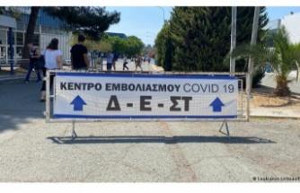 Güney Kıbrıs: 598 vaka, 3 can kaybı!