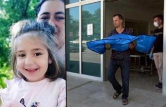 5 yaşındaki Esma Nur'un kahreden ölümü