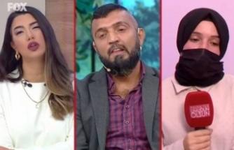 """""""4 eş normal, Mustafa'yı karısıyla paylaşacağım"""""""