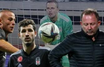 """Altay-Beşiktaş maçından sonra herkes bunu konuşuyor: """"Dünya rekorunu kırdı"""""""