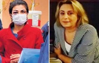 Bir kadın daha hayatta kalabilmek için koca katili oldu