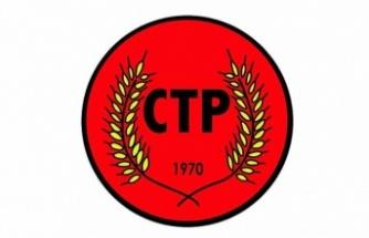 CTP, Aday Tanıtımlarına Mağusa'da Başlıyor