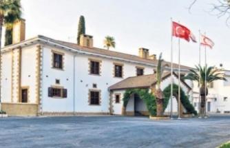 Cumhurbaşkanlığı, Anastasiadis'in 'üçlü görüşmeyi' basına yansıtmasını eleştirdi