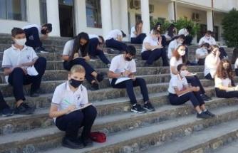 """""""LTL ve Lapta Yavuzlar'da seyreltilmiş (dönüşümlü) eğitim yapılacak"""""""