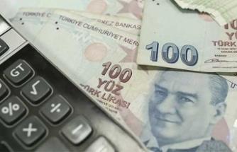 Türk-İş: Açlık sınırı 3 bin 49 TL, yoksulluk sınırı 9 bin 931 TL