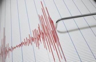 6 büyüklüğündeki deprem sonrası endişelendiren açıklama!