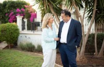 Bahar Saner: Boşanma gündemimizde yok