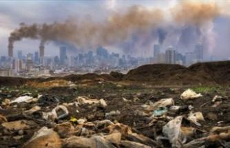 BM'den karbon emisyonu raporu: Hedefler tutmadı