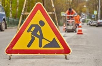 Bu yolu kullanacak olan sürücüler dikkat