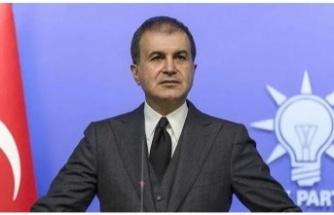 CHP'nin tezkere kararına AK Parti'den sert tepki