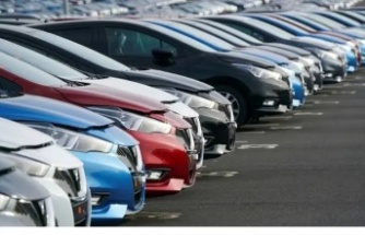 Dövizdeki yükseliş nedeniyle fiyatlara 60 bin TL'lik vergi farkı eklenecek