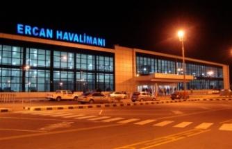 Ercan'da antijen uygulaması başladı