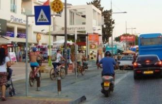 Güney Kıbrıs'ta 200 bin kişi fakirlik sınırını geçti