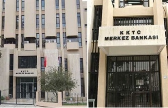 KKTC Merkez Bankası Yönetim Kurulu, faiz oranlarını düşürdü