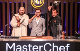 MasterChef Türkiye yeni sezonunda heyecanlı karşılaşma!