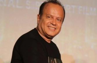 Seksenler dizisinin Seyfi'si Kemal Kuruçay hayatını kaybetti