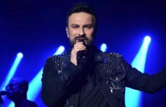 Tarkan'dan yeni albüm hazırlığı: Tarih verdi