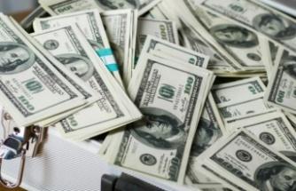 TL dolar karşısında eriyor: 9,50 de aşıldı