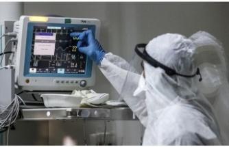Türkiye'de 30 bin 862 kişinin koronavirüs testi pozitif çıktı, 223 kişi yaşamını yitirdi