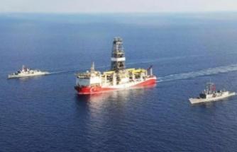 Türkiye KKTC kıyılarına deniz üssü inşa edecek