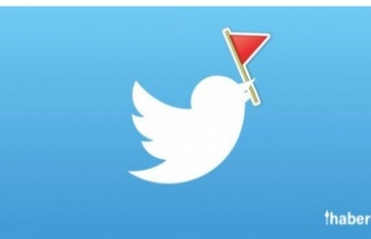 Twitter'da kırmızı bayrak emojisinin anlamı ne?