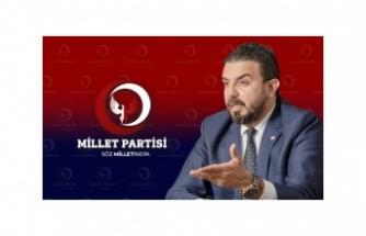 YSK, Zaroğlu'nun seçime kadar bağımsız kalması gerektiğine karar verdi
