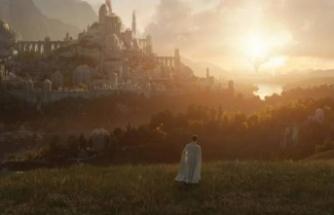 Yüzüklerin Efendisi Dizisi Hakkında Şaşırtan Açıklama: Siyahi Hobbitler de Olacak