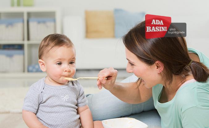Çocuklarda ek gıda nasıl olmalı?
